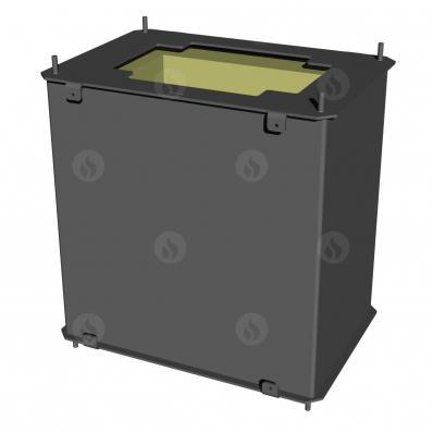 Wymiennik akumulacyjny 07 AKU-001 - KV075