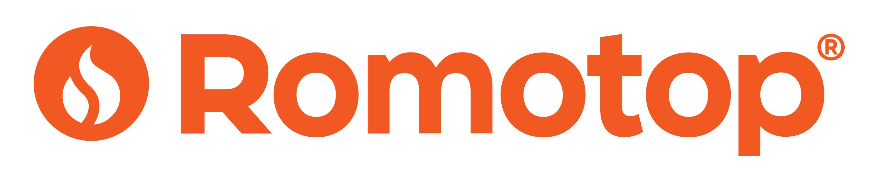 Znalezione obrazy dla zapytania romotop logo